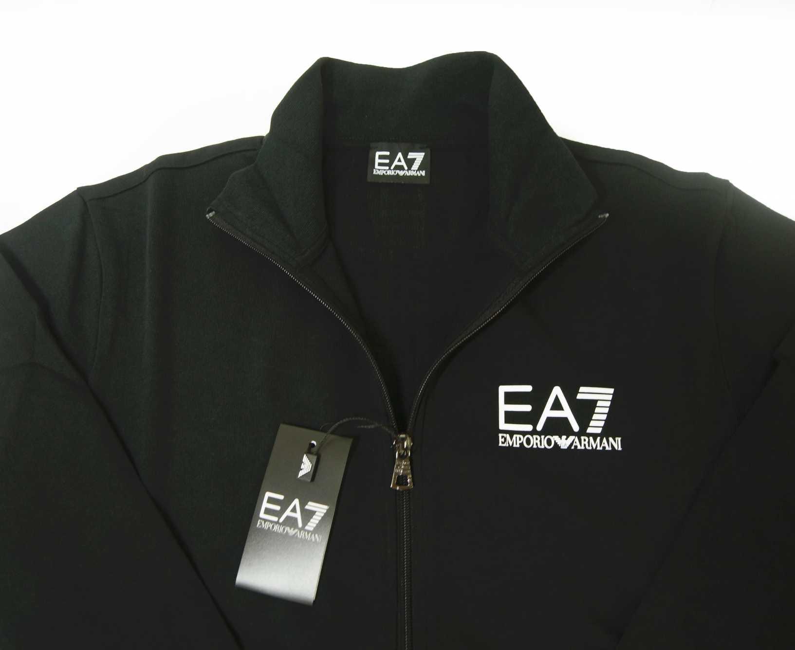 cheap for discount 4e212 f2894 ジャージ トレーニングウェア トラックスーツ Mサイズ エンポリオアルマーニ EA7