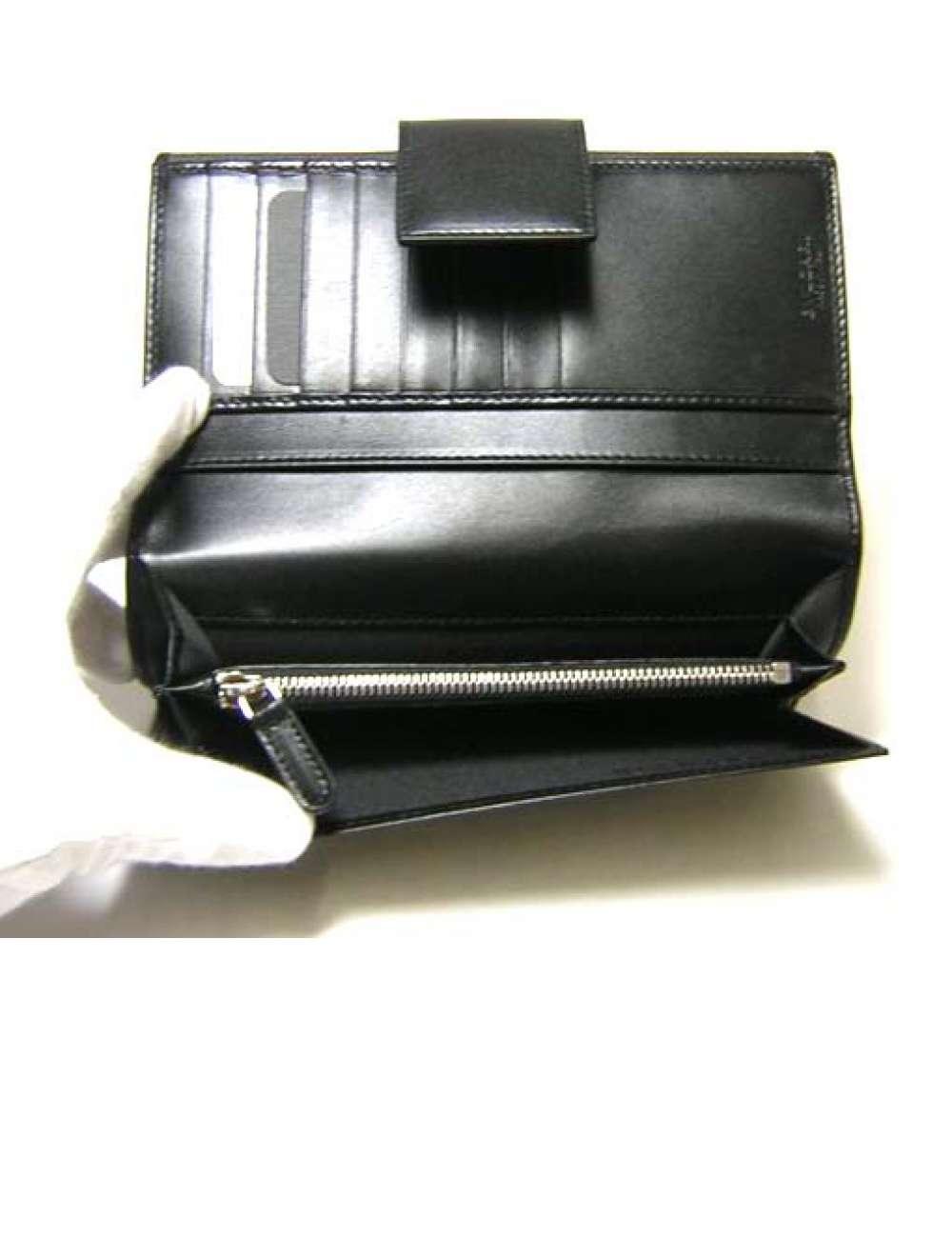 7232eca70253 ブルガリ 長財布 ウィークエンド ダブルホック の通販&即日発送 - BG-1120F