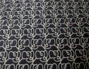 PhotoNo.5 サルヴァトーレフェラガモ ネクタイ (象のイラストレーション) シルク100% マリンブルー