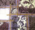 PhotoNo.8 グッチ スカーフ シルク (ヴィオラ) 大判 GUCCI グッチ
