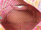 PhotoNo.6 ヴェラ・ブラッドリー バッグ Weekender ウィークエンダー(Pink Swirls)