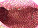 PhotoNo.6 ヴェラ・ブラッドリー バッグ ラウンドダッフル Round Duffel (Pink Swirls)