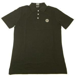 エンポリオアルマーニ ポロシャツ グレー ゴルフ メンズ Sサイズ  EA7