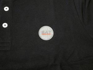 No.3 ポロシャツ ゴルフ エンポリオアルマーニ EA7 メンズ