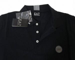 No.4 ポロシャツ ゴルフ エンポリオアルマーニ EA7 メンズ