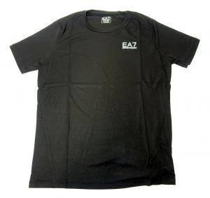 アルマーニ Tシャツ メンズ ブラック エンポリオアルマーニ EA7 MainPhoto