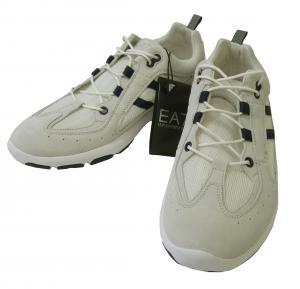 No.2 スニーカー エンポリオアルマーニ EA7 メンズ 靴 40(日本サイズ約25.5cm)
