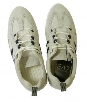 No.3 スニーカー エンポリオアルマーニ EA7 メンズ 靴 40(日本サイズ約25.5cm)