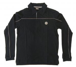 エンポリオアルマーニ 長袖 ポロシャツ ゴルフ  EA7 XLサイズ
