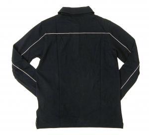 No.2 長袖 ポロシャツ ゴルフ エンポリオアルマーニ EA7 XLサイズ