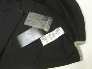 No.5 長袖 ポロシャツ ゴルフ エンポリオアルマーニ EA7 XLサイズ