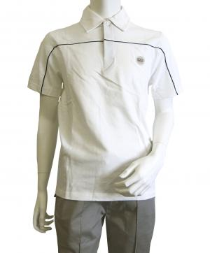 online retailer 96123 50159 <訳あり・アウトレット>ポロシャツ エンポリオアルマーニ EA7 ゴルフ メンズ