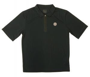 アルマーニ ポロシャツ 速乾素材 ゴルフ用 EA7 (ミッドナイト) Mサイズ