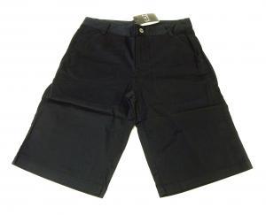 エンポリオアルマーニ ゴルフ用 バミューダ パンツ 薄いブラック  EA7 Sサイズ