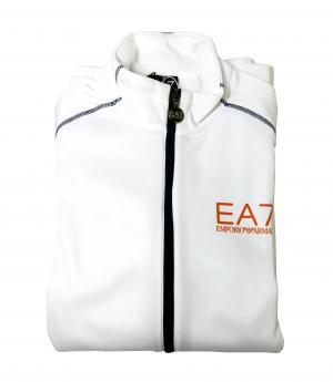 エンポリオアルマーニ トレーナー Mサイズ  EA7 (ホワイト)