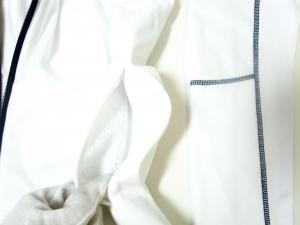 No.7 エンポリオアルマーニ EA7 トレーナー(ホワイト)