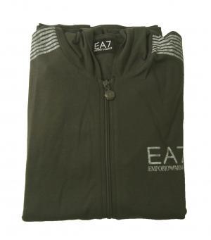 エンポリオアルマーニ トレーナー パーカー ダークグレー Lサイズ  EA7