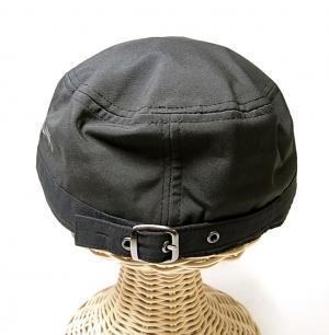 No.3 EA7 ゴルフキャップ(ブラック)Lサイズ