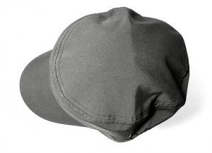 No.4 EA7 ゴルフキャップ(ブラック)Lサイズ