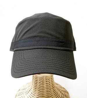 No.6 EA7 ゴルフキャップ(ブラック)Lサイズ