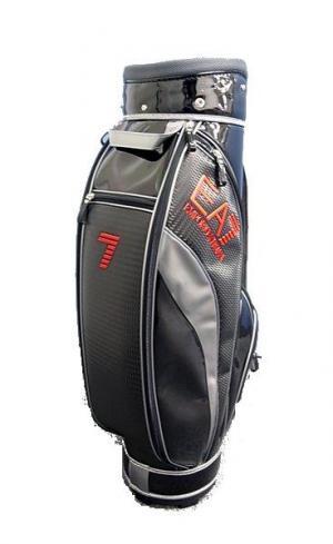 wholesale dealer 249e0 97349 アルマーニ ] エンポリオアルマーニ EA7 キャディゴルフバッグ ...