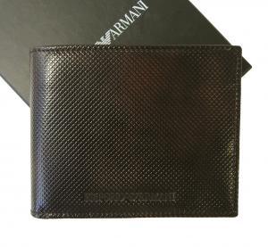 エンポリオアルマーニ スペシャルプライス  財布 メンズ(カカオ)