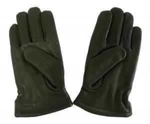 No.2 ジーンズ ディアスキンレザーグローブ 手袋 Lサイズ