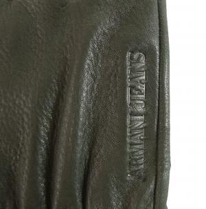 No.3 ジーンズ ディアスキンレザーグローブ 手袋 Lサイズ