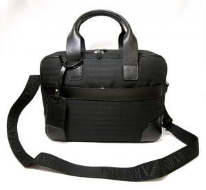 エンポリオアルマーニ  ブリーフケース 3ウェイ ビジネスバッグ