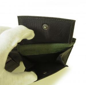 No.7 財布 メンズ ジーンズ 二つ折(ブラック)