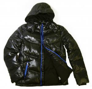 エンポリオアルマーニ ダウン ジャケット リムーバルフード Mサイズ  EA7
