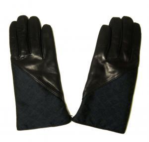 エンポリオアルマーニ グローブ ラム レザー 手袋  Lサイズ