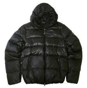 エンポリオアルマーニ ダウン ジャケット Mサイズ  EA7(ブラック)