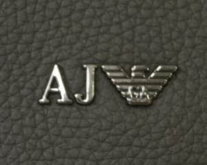 No.4 ジーンズ メッセンジャーバッグ フラップショルダー ブラック メンズ