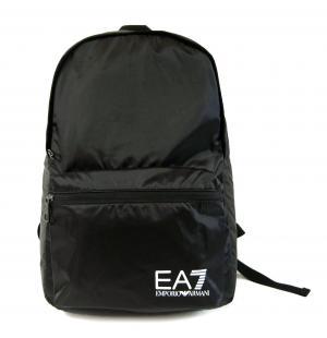 アルマーニ リュック  バックパック ブラック 軽量 エンポリオアルマーニ EA7