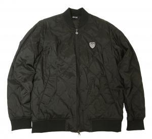 エンポリオアルマーニ ブルゾン ジャケット ブラック Mサイズ  EA7