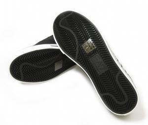 No.7 スニーカー メンズ シューズ 靴 8サイズ(日本サイズ約26cm)(ブラック) エンポリオアルマーニ EA7