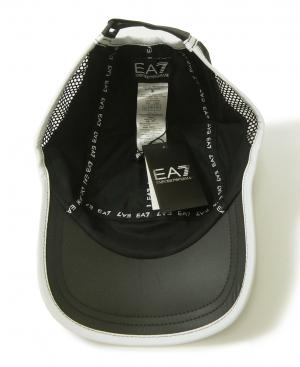 No.6 キャップ 帽子 ブラック ゴルフ ベースボール スポーツ メンズ EA7