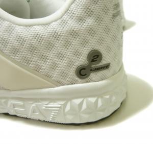 No.2 スニーカー メンズ シューズ 靴 ホワイト エンポリオアルマーニ EA7