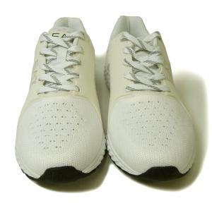 No.4 スニーカー メンズ シューズ 靴 ホワイト エンポリオアルマーニ EA7