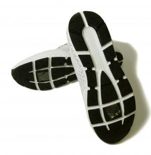No.7 スニーカー メンズ シューズ 靴 ホワイト エンポリオアルマーニ EA7