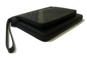 No.3 セカンドバッグ タブレットケース クラッチ ポーチ