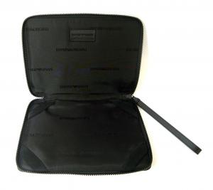 No.4 セカンドバッグ タブレットケース クラッチ ポーチ