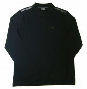 No.5 ポロシャツ ゴルフ エンポリオアルマーニ EA7 メンズ