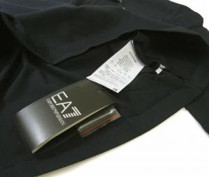 No.6 ポロシャツ ゴルフ エンポリオアルマーニ EA7 メンズ