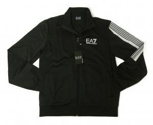 No.2 ジャージ トレーニングウェア トラックスーツ Lサイズ エンポリオアルマーニ EA7