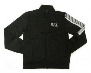 No.8 ジャージ トレーニングウェア トラックスーツ Lサイズ エンポリオアルマーニ EA7