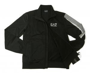 No.9 ジャージ トレーニングウェア トラックスーツ Lサイズ エンポリオアルマーニ EA7