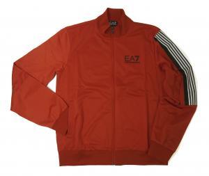 No.2 ジャージ トレーニングウェア トラックスーツ エンポリオアルマーニ EA7