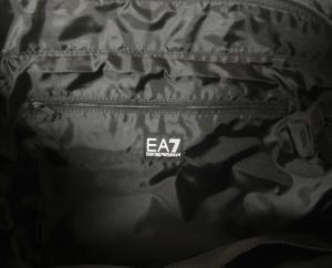 No.3 バッグ トート ショルダー ショッピングバッグ EA7 エンポリオアルマーニ